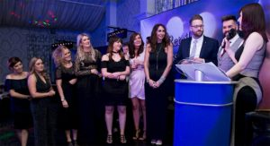 Lime Salon Voted Fife's Best Salon 2017