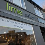Lime Salon Falkirk