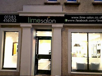 Our Story Lime lounge