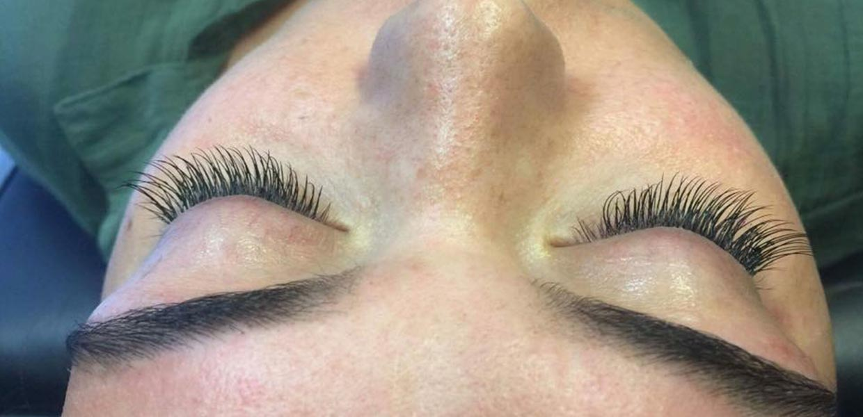 Lime Salon Brows